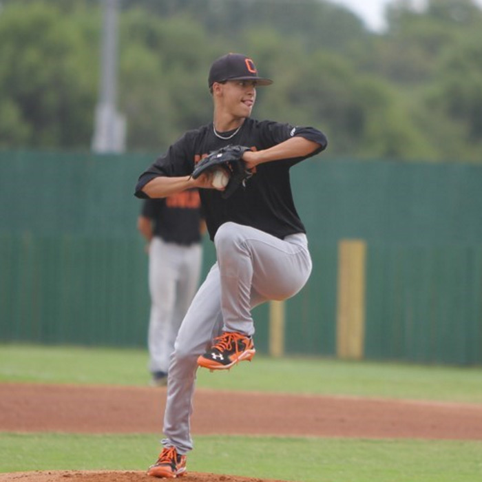 Baseball College Tracker - Mulvane High School