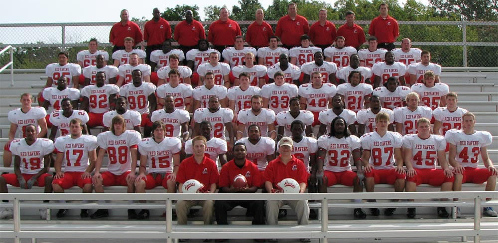Football College Tracker Mulvane High School